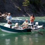 Fly Fishing-Float Trip